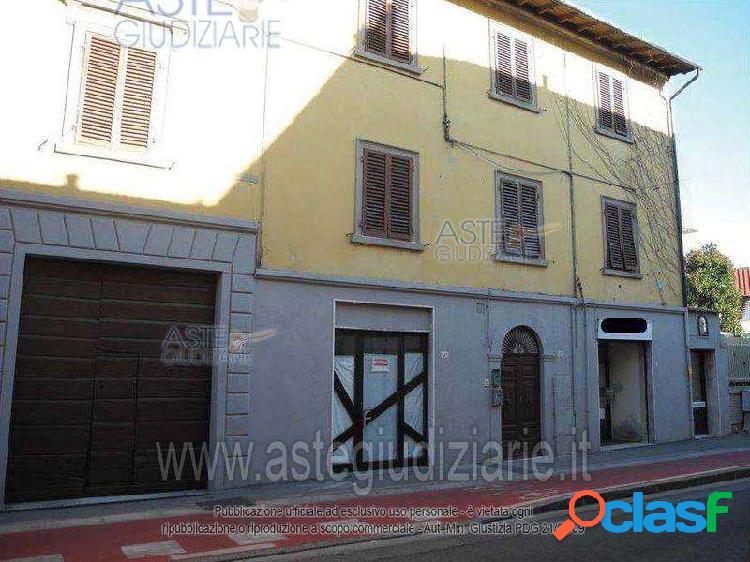 Pontedera bilocale in via roma 29285 euro