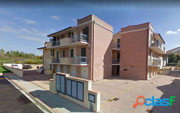 Appartamento a pontedera in via togni