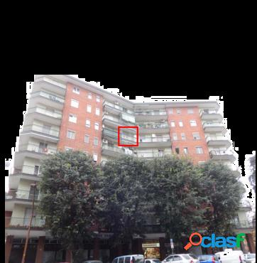 Appartamento all'asta via giuseppe di vittorio18/c