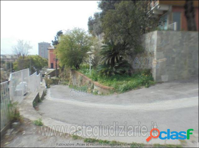 Casa con 4 App.ti in Asta a GE Via A.Da Passano 5 1