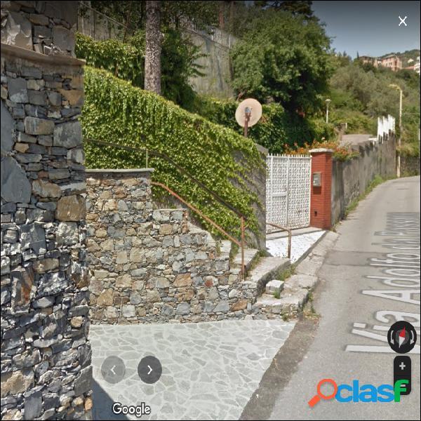 Casa con 4 App.ti in Asta a GE Via A.Da Passano 5 2