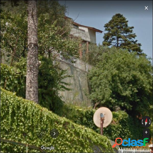 Casa con 4 App.ti in Asta a GE Via A.Da Passano 5 3