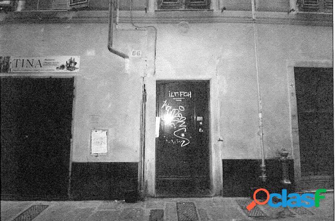 App.to in Asta a Genova Via di Prè 66/1