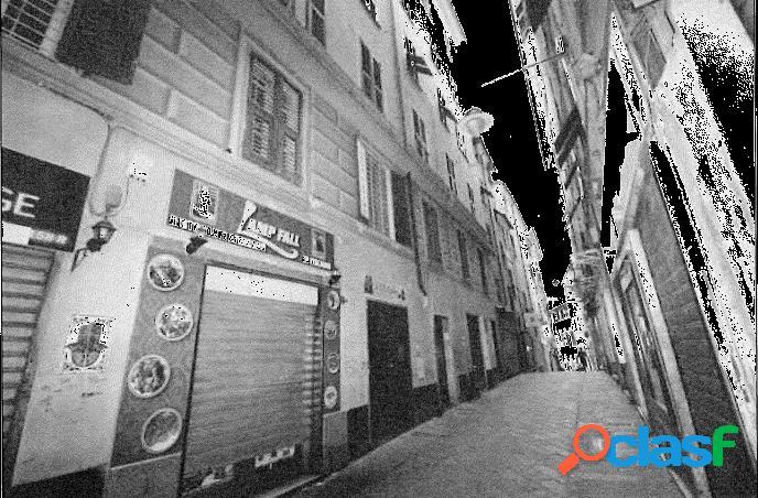 App.to in Asta a Genova Via di Prè 66/1 2