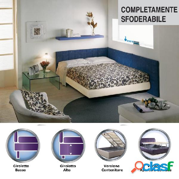 Letto sommier turca