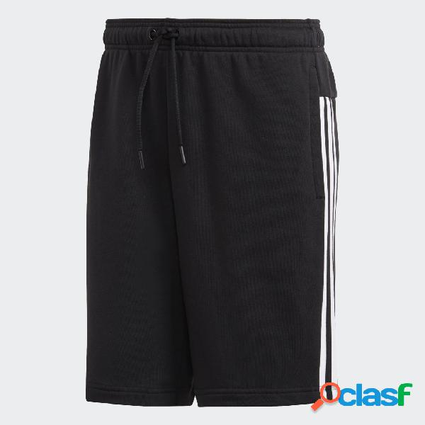 Short must haves 3-stripes french terry