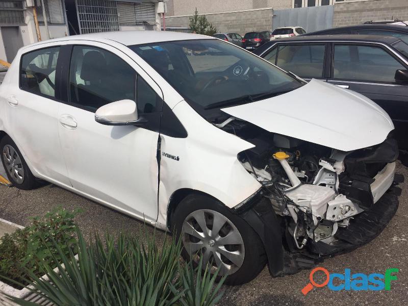 Ritiro compro auto sinistrate rotte T.3355609958