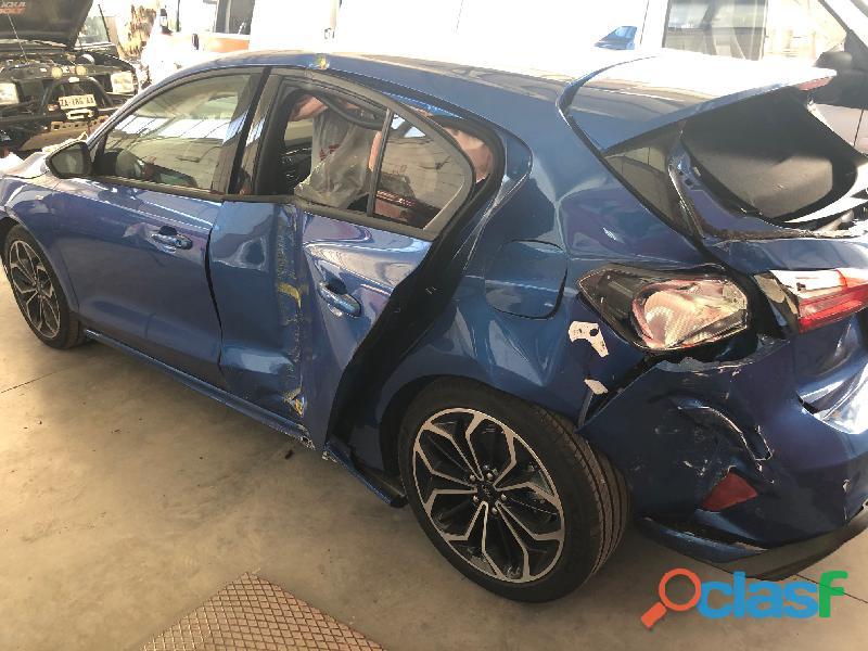 Ritiro compro auto sinistrate rotte T.3355609958 1