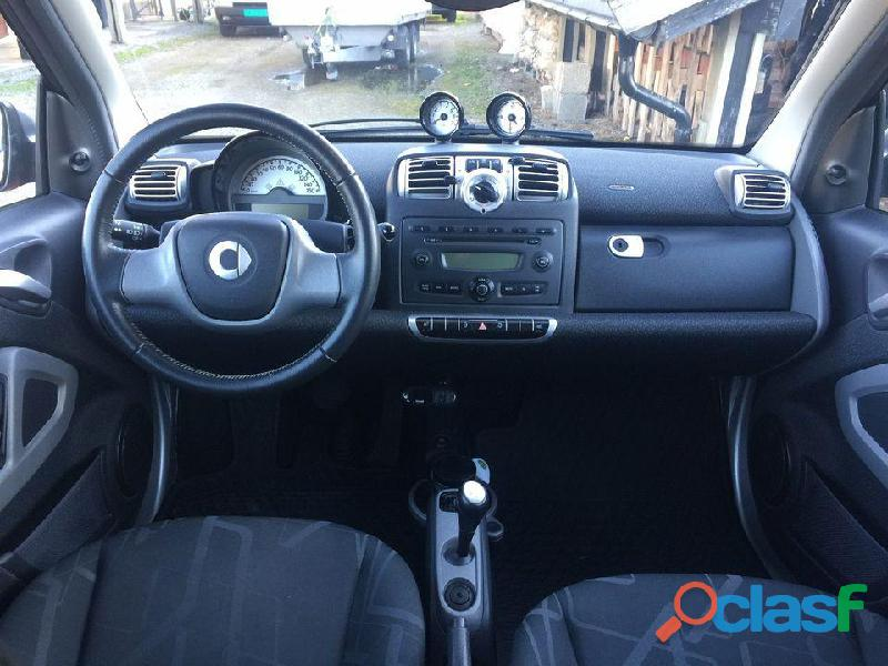Smart Fortwo 1.0 2