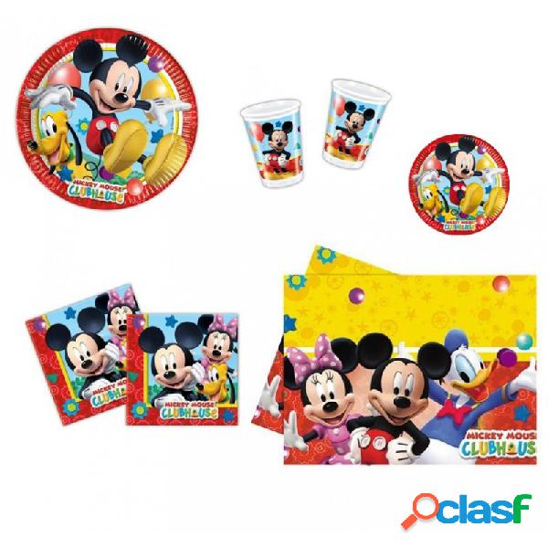 Topolino mickey mouse kit n 43