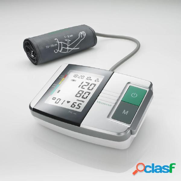 Medisana misuratore pressione automatico monitore mts