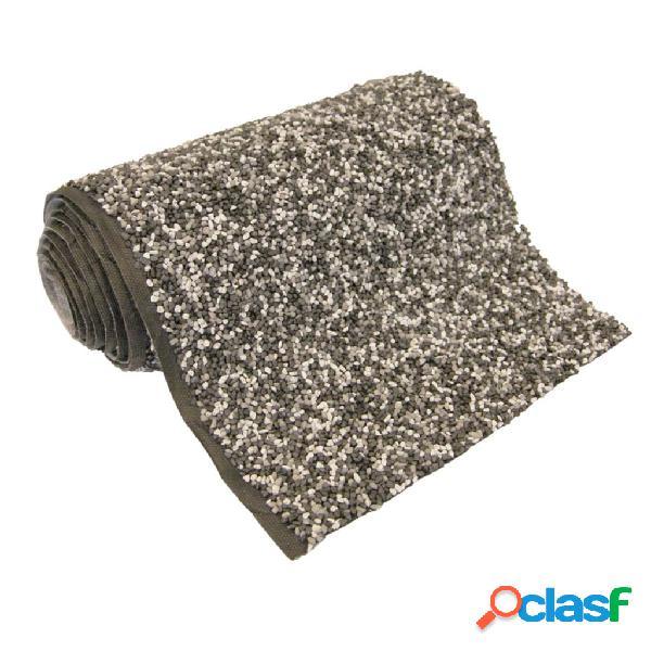 Ubbink rivestimento pietre per stagno classic 5x1 m grigio 1331003