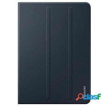 Samsung galaxy tab s3 9.7 book cover ef-bt820pb - nero