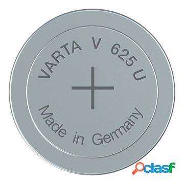 Batteria a bottone alcalina varta v625u/lr9 - 4626101401 - 1.5v