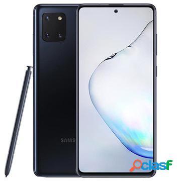 Samsung galaxy note10 lite duos - 128gb - nero