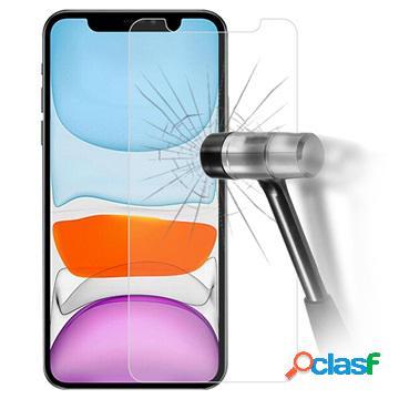 Proteggi schermo in vetro temperato per iphone 12 mini - 9h - chiaro