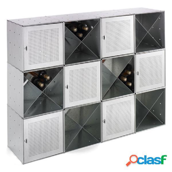 Mobile multiuso cubo x