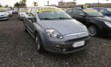 Fiat - punto evo - 1.3…