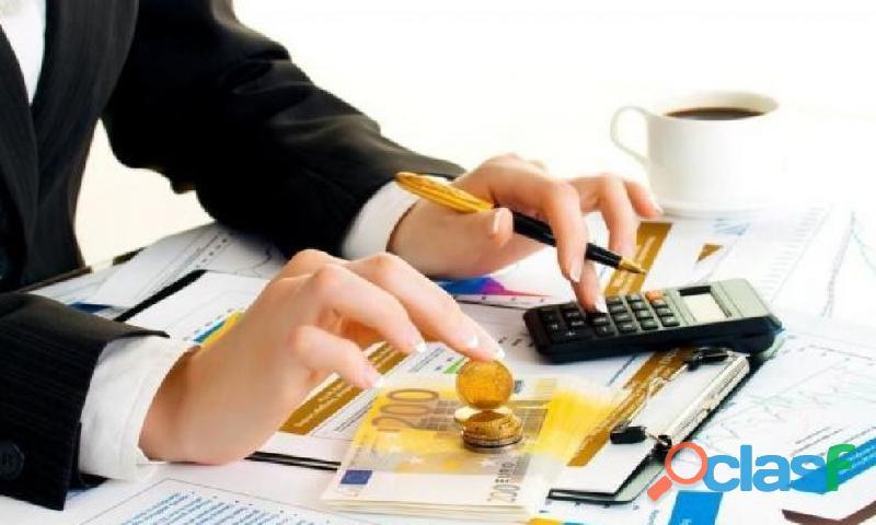 offerta di prestito di finanziamento