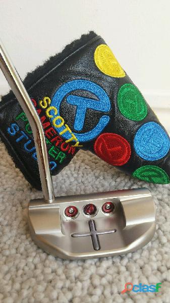 SCOTTY CAMERON M1 CIRCLE T