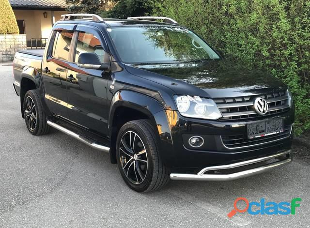 Volkswagen Amarok DoubleCab Highline BiTDI 4x4 1