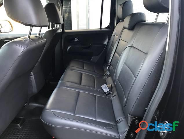 Volkswagen Amarok DoubleCab Highline BiTDI 4x4 5