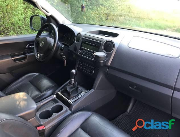 Volkswagen Amarok DoubleCab Highline BiTDI 4x4 6