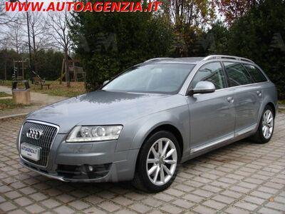Audi a6 allroad 3.0 tdi 240 cv f.ap tiptronic advanced usata