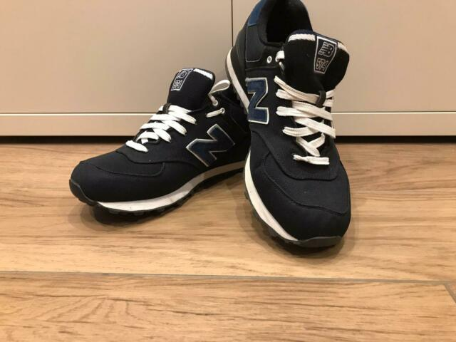 Calzature scarpe new balance n46,6 a Brescia   Clasf moda-e-accessori