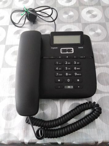 Telefono siemens gigaset da610