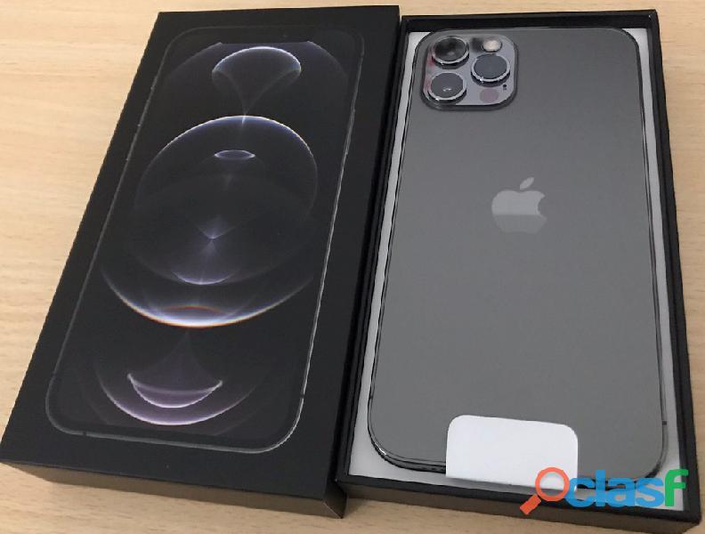 Apple iPhone 12 Pro 128GB costo 550EUR, iPhone 12 64GB costo 430EUR iPhone 12 Pro Max 128GB 600EUR