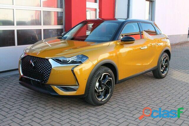 DS Automobiles DS 3 Crossback PT 130 EAT8