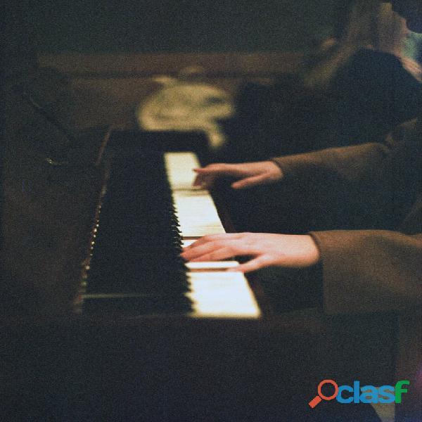 Lezioni pianoforte in presenza e on line