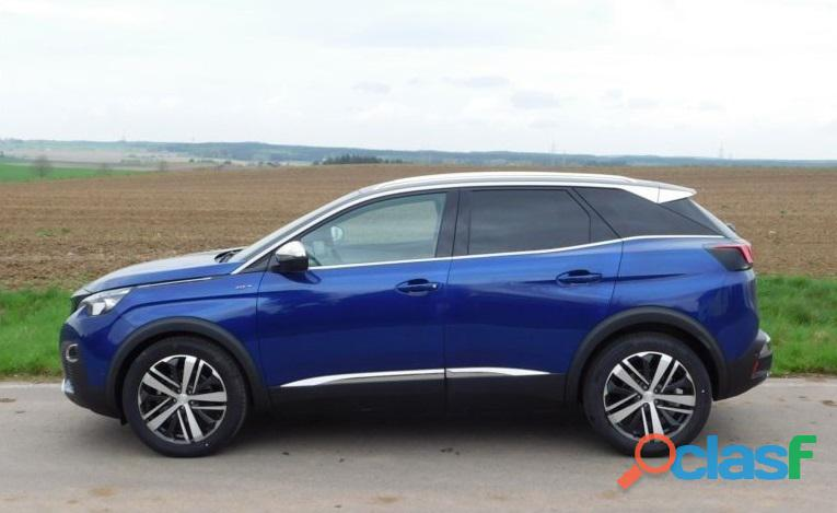 Peugeot 3008 BLUEHDi 180 Gt Full LED