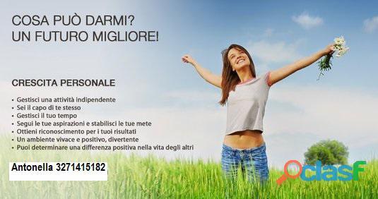 Collaborazione in Italia da casa