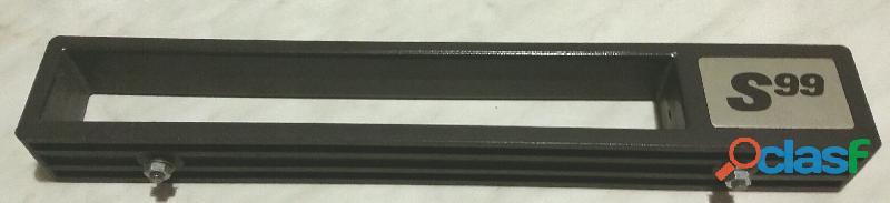 Manico originale per il proiettore Silma S99 con viti da montare come nuovo
