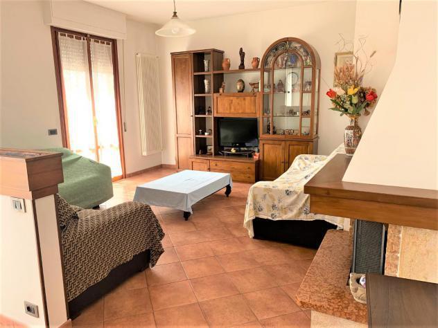 Appartamento in vendita a spicchio - vinci 120 mq rif: