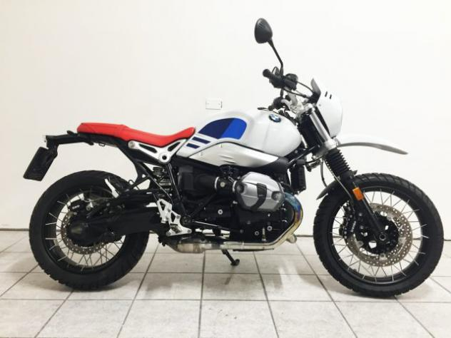 Bmw r nine t t uraban gs rif. 14084339