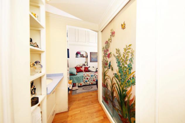 Centro storico - appartamento 4 locali € 698.000