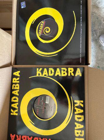 "Disco mix 12"" - ricky fobis feat. lady brian ?– kentha"