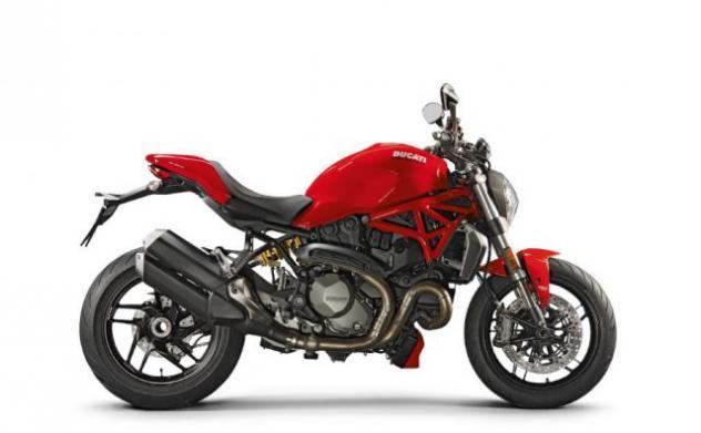 Ducati monster 1200 ducati monster 1200 rif. 14090198