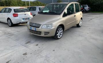 Fiat multipla 1.6 16v…