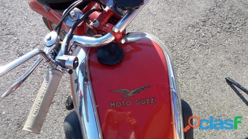 Moto Guzzi Airone Sport 250 In vendita il prossimo 16 dicembre 12 moto d'epoca anni '35   '70 delle