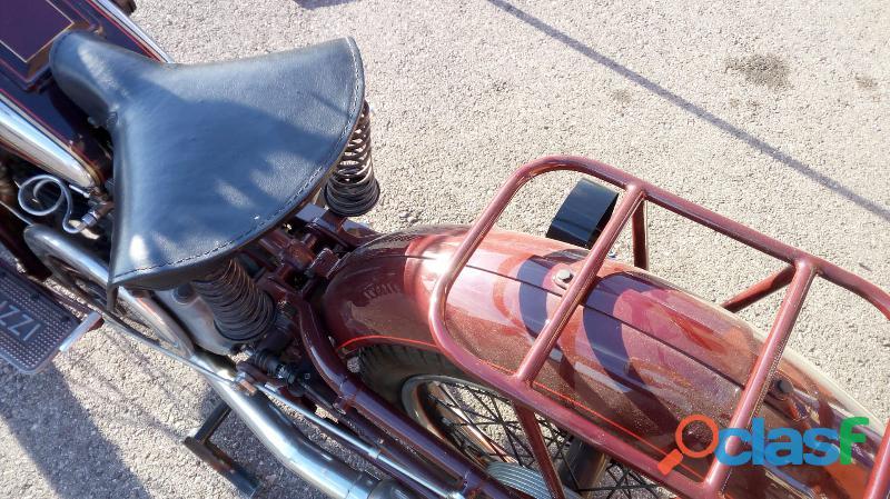 Moto Guzzi GT 16 500 In vendita il prossimo 16 dicembre 12 moto d'epoca anni '35   '70 delle miglio