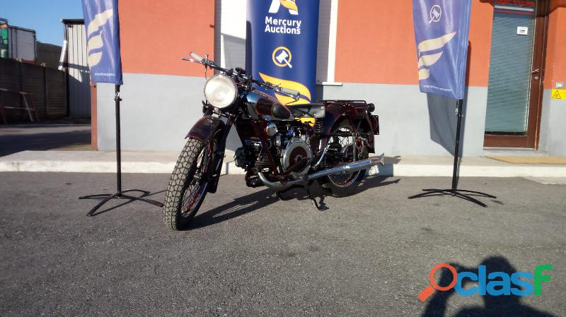 Moto Guzzi GTV 500 In vendita il prossimo 16 dicembre 12 moto d'epoca anni '35   '70 delle migliori 1