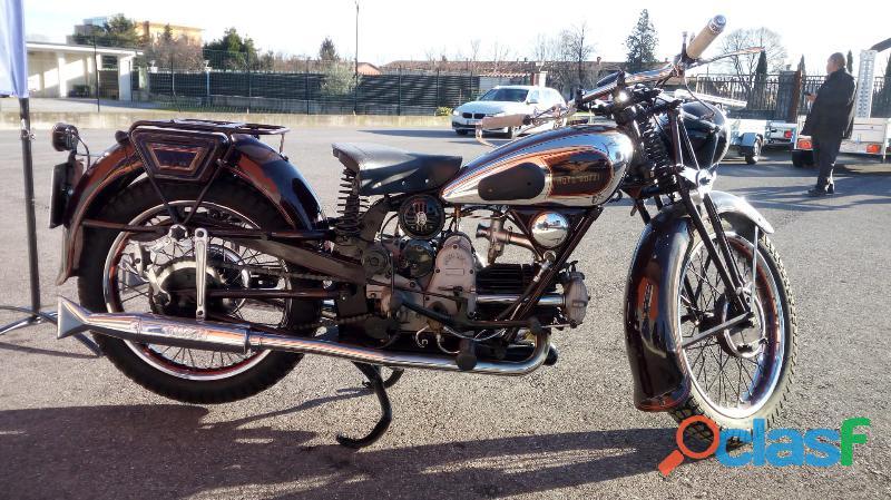 Moto Guzzi GTV 500 In vendita il prossimo 16 dicembre 12 moto d'epoca anni '35   '70 delle migliori 4