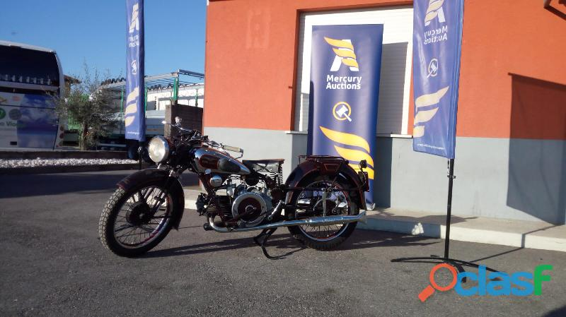 Moto Guzzi GTV 500 In vendita il prossimo 16 dicembre 12 moto d'epoca anni '35   '70 delle migliori 5