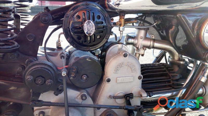 Moto Guzzi GTV 500 In vendita il prossimo 16 dicembre 12 moto d'epoca anni '35   '70 delle migliori 7