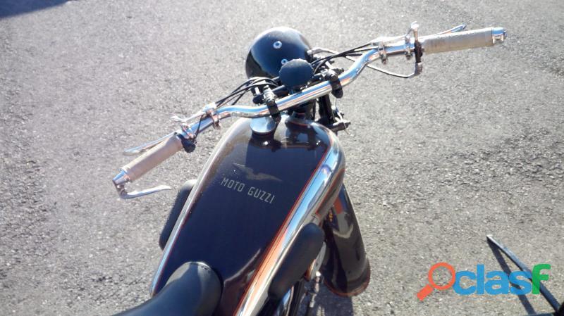 Moto Guzzi GTV 500 In vendita il prossimo 16 dicembre 12 moto d'epoca anni '35   '70 delle migliori 9