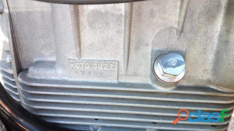 Moto guzzi v7 special in vendita il prossimo 16 dicembre 12 moto d'epoca anni '35   '70 delle migli